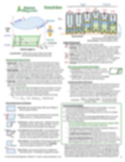 Brochure summarizing the Principles of Sucker Rod Pumping including the dynamometer cards, pump card interpretation, and rod pumping optimization   Downhole Diagnostic