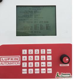 Lufkin (Sam) Pump Off Controller