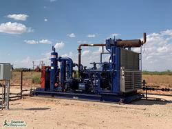 Gas Lift Compressor