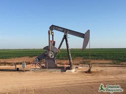 Big Spring Pumping Unit