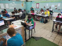 ללמוד שפה בדרך שלך בבית ספר עצמון נוף הגליל