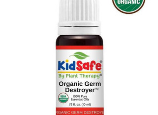 Fight Colds and Flu with Essential Oils