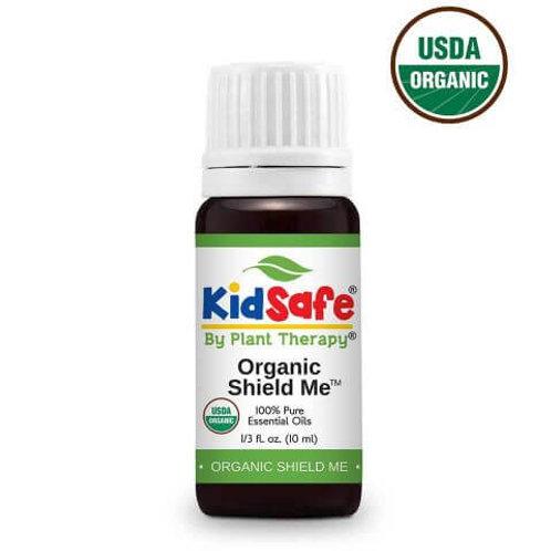 Shield Me Organic KidSafe Essential Oil