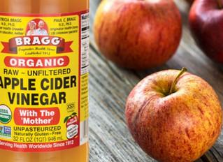 Apple Cider Vinegar for Farm Animals