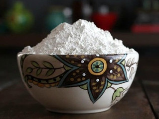 The Many Uses for Food-Grade Diatomaceous Earth