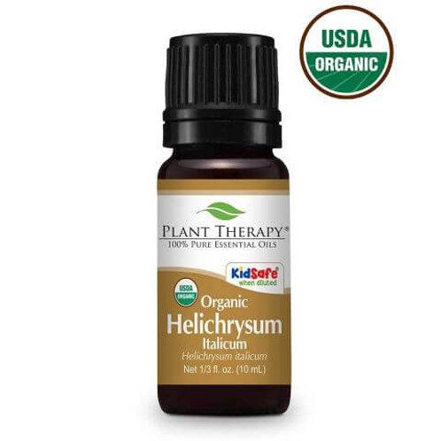 Helichrysum Italicum Organic Essential Oil