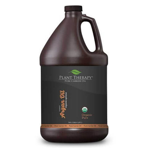 Organic Argan Carrier Oil