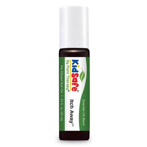 Itch Away KidSafe Essential Oil Pre-Diluted Roll-On