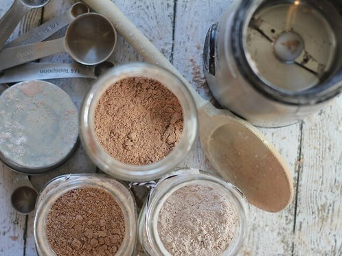 Facial Powder