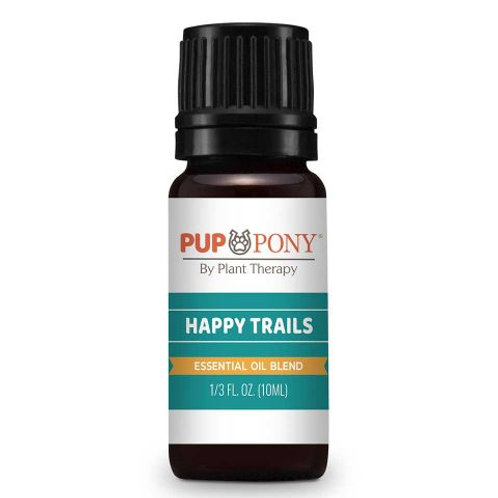 Happy Trails Essential Oil Blend