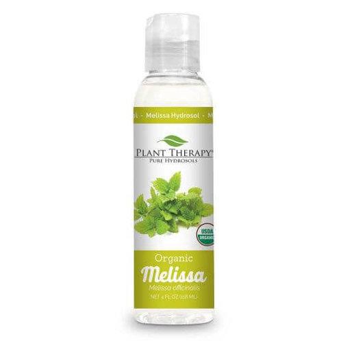 Melissa Organic Hydrosol