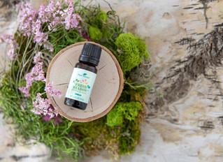 Fresh Meadow Essential Oil Blend
