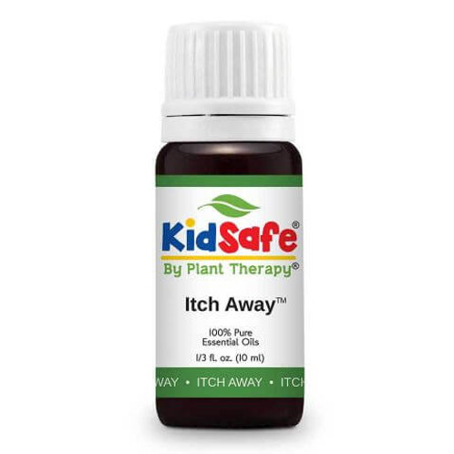 Itch Away KidSafe Essential Oil
