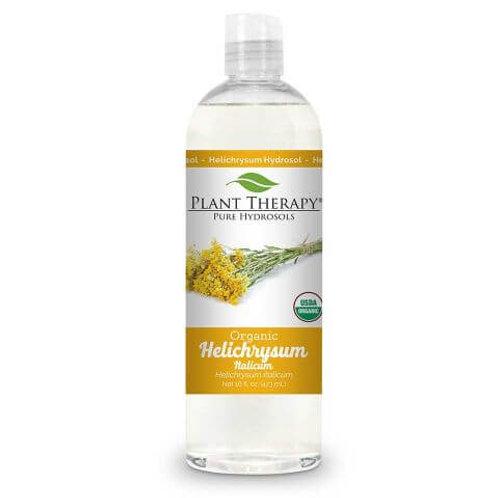 Helichrysum Organic Hydrosol