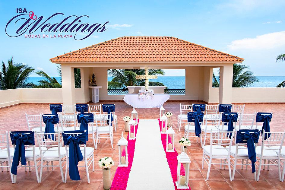 Bodas en la playa, boda en cancun, boda en riviera maya, boda destino, coordinadores de boda, wedding planner.