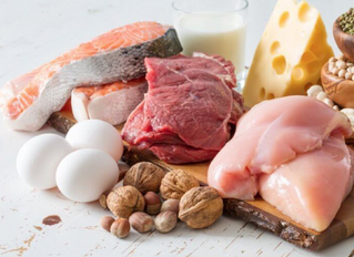 Guide to Healthy Protein Sources