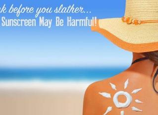 Sunscreen Safety: SPF, UVA, UVB, Oxybenzone & Vitamin D