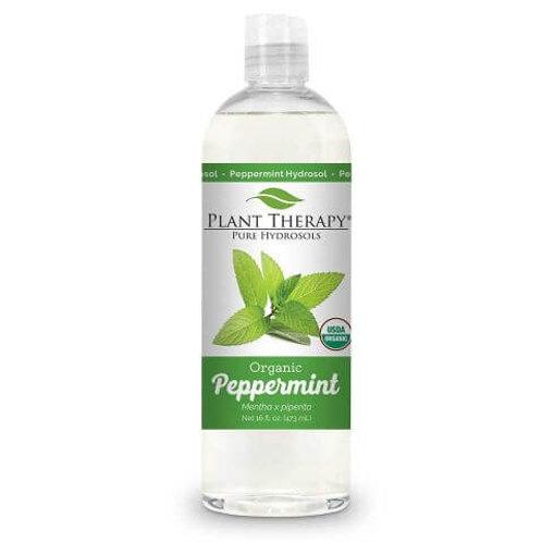 Peppermint Organic Hydrosol