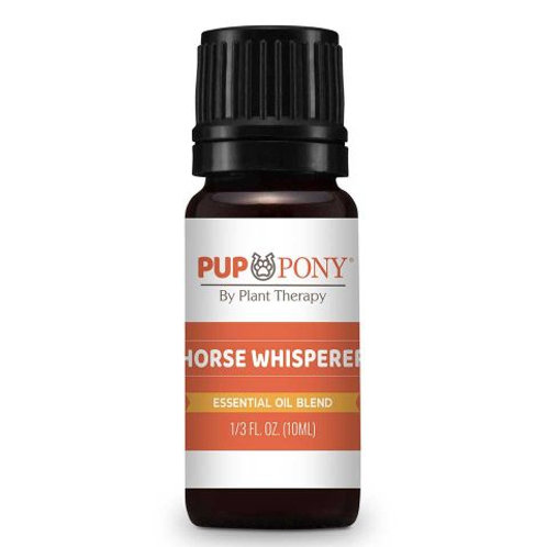 Horse Whisperer Essential Oil Blend