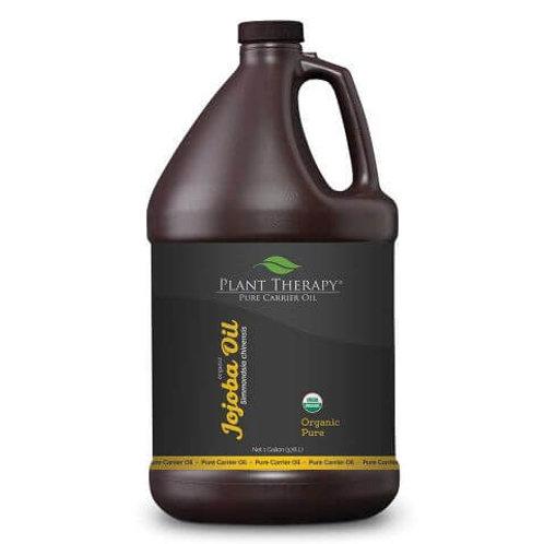 Organic Jojoba Carrier Oil