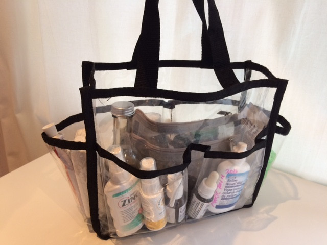 cold and flue care kit