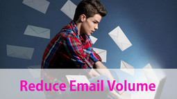 10 Tips to Turn Down Email Volume