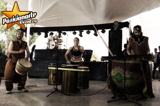 Show Africano