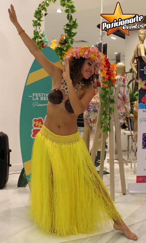 Show hawaiano