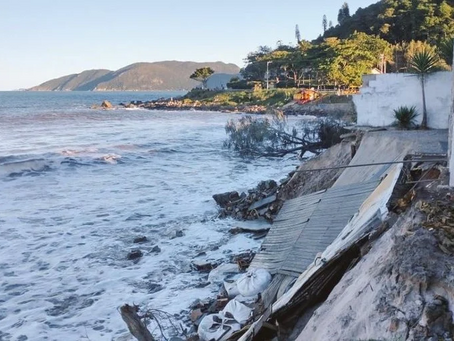 Laudêmio: Bolsonaro quer acabar com imposto adicional em áreas marinhas