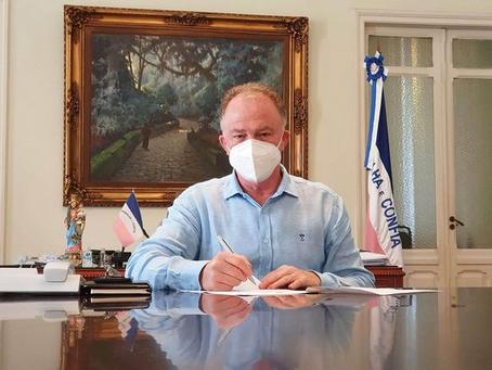 Governo do ES encaminha projeto de lei do Refis à Assembleia