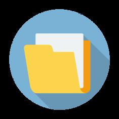 Orientação ao cliente - Remessa de documentos para contabilidade