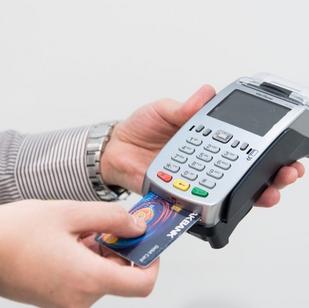 Cobrança de ICMS baseada em informação de administradora de cartão de crédito