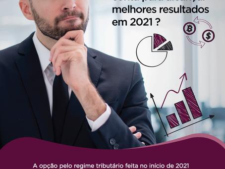 O que levar em conta para alcançar melhores resultados em 2021?