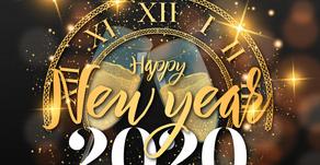 DMV wünscht ein frohes neues Jahr 2020