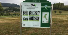 Deutsche Metallveredlung meets Golf