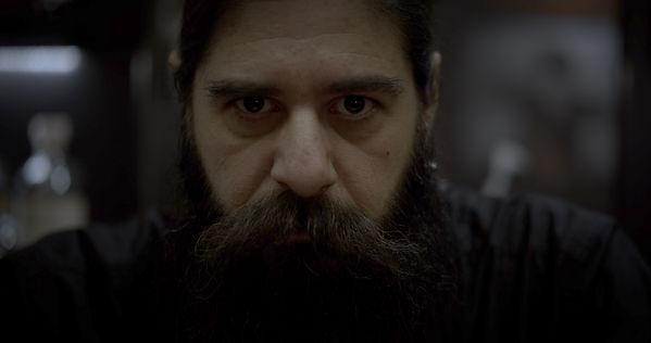 Music Video   I have to go on   Manos Georgiou