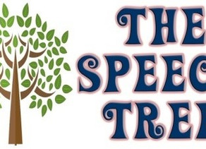 Welcome to The Speech Tree Blog