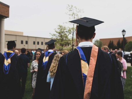Make Sure You're Ready for the Expenses of College by Planning Ahead
