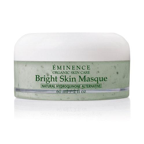 Bright Skin Masque