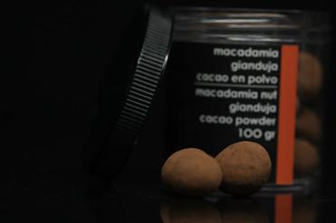 OCULTO DE MACADAMIA