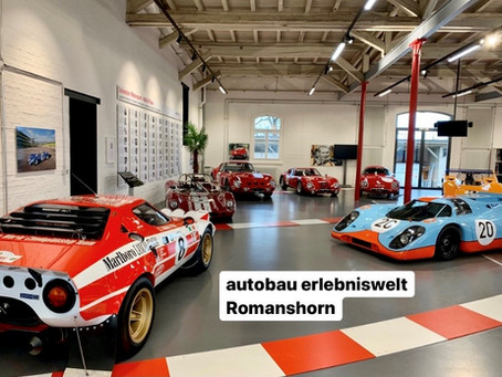 autobau erlebniswelt Romanshorn