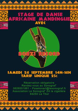 bobzi records