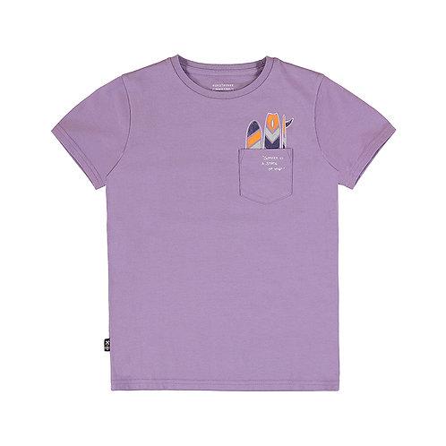 Tee-Shirt Poches