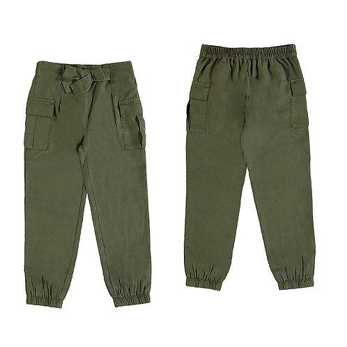 Pantalon poches
