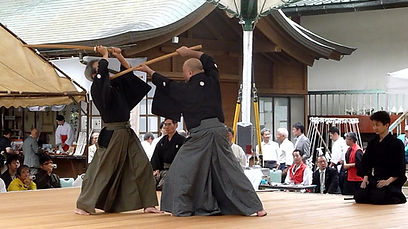神道無念流剣術,有信館,剣術,神道無念流