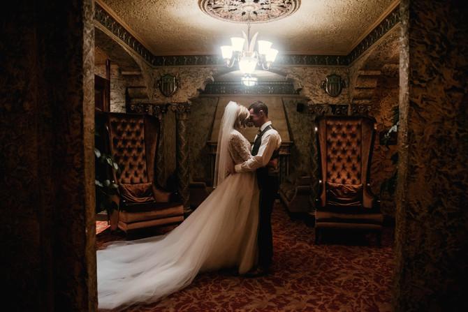 {Wedding} Caleb + Natalie
