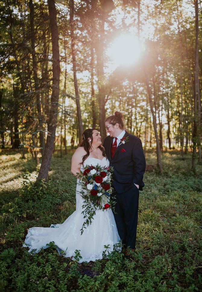 {Wedding} Tyler and Jessica
