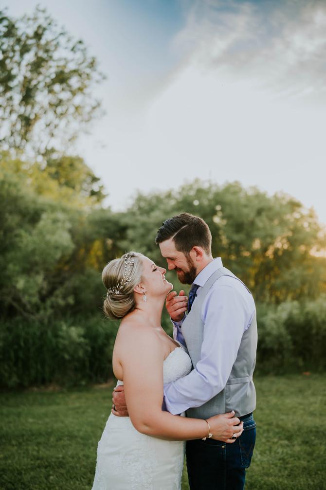 {Wedding} Ryan and Emily