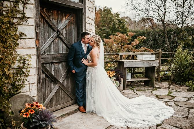{Wedding} Bob and Emily