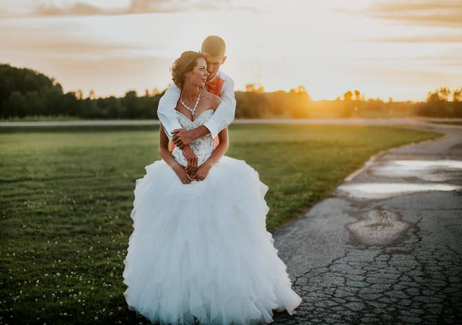 {Wedding} Jake and Kaitlynn